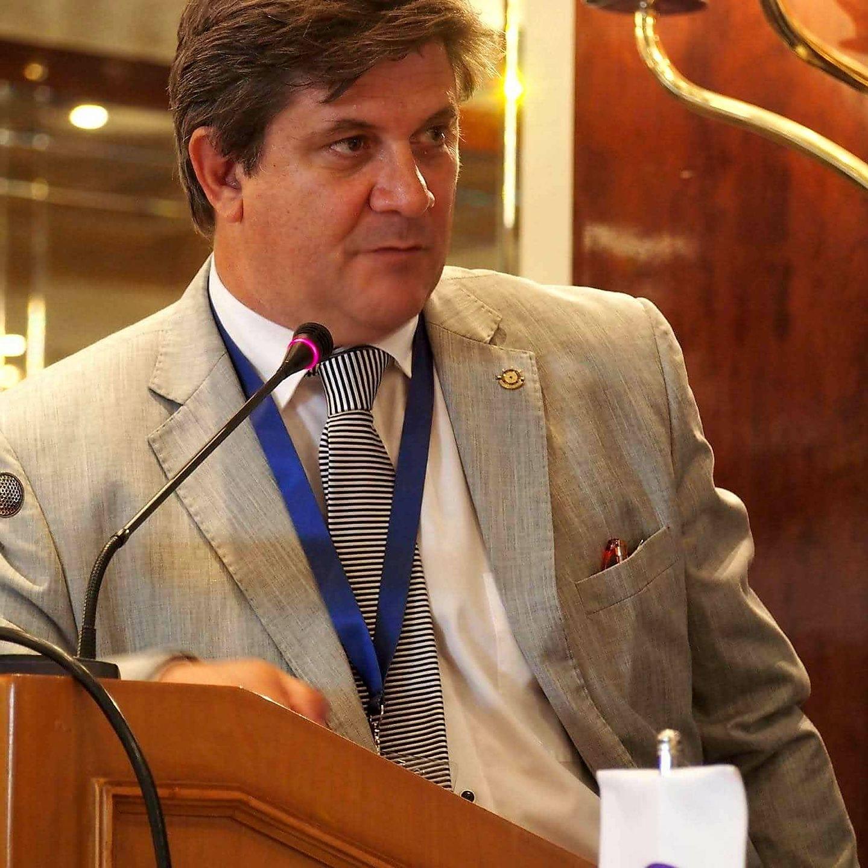 """Γιώργος Ξηραδάκης : """"Εμπόδιο στην ανάπτυξη της ναυτιλίας η έλλειψη τραπεζών και δανείων""""."""